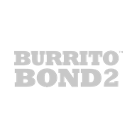 Burrito bond b and w